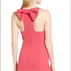 NWOT 🎀 1901 Bow Back Sheath Dress (Nordstrom)